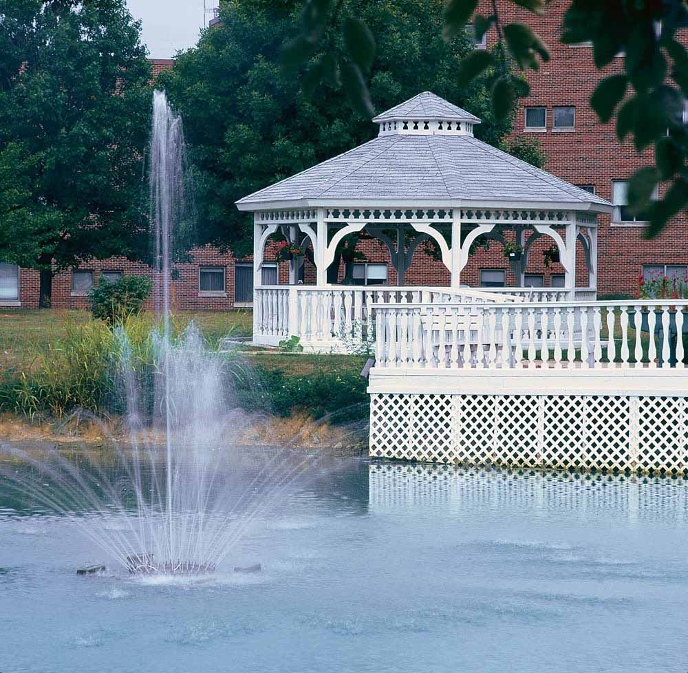 Apartments In Muncie Indiana: Westminster Village Retirement Community In Muncie, IN