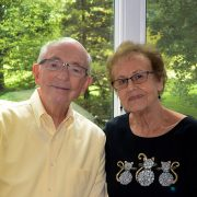 Norm and Joyce Beck